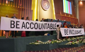 Call on governments: Be accountable!