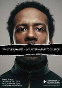 An alternative to silence