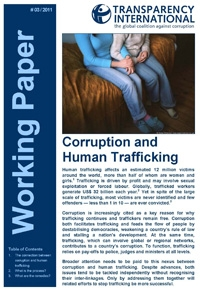 Phd thesis human trafficking