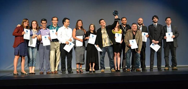 Winners of Latin American Investigative Journalism Awards