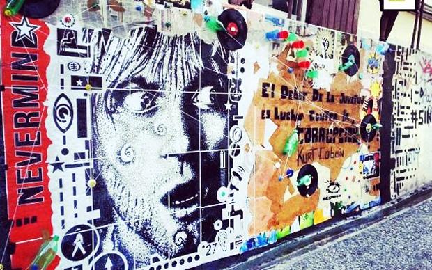 Anti corruption art
