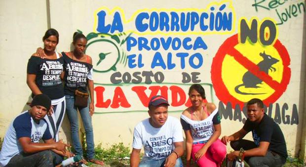 dominican republic government corruption