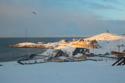 Image of Nuuk, Greenland