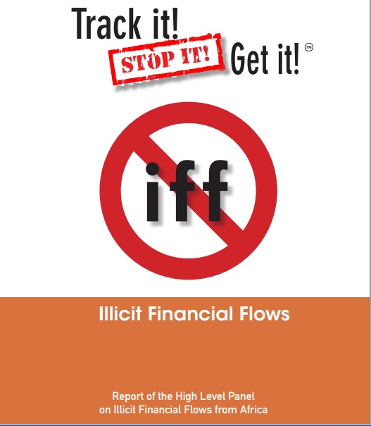 Cover of IFF report