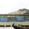 Image of sSt Lucia stadium